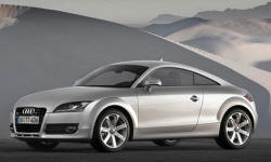 Convertible Models at TrueDelta: 2010 Audi TT exterior