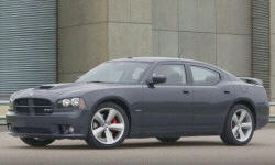 2006 - 2010 Dodge Charger Reliability by Generation