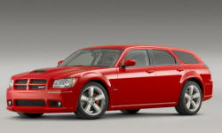 2005 - 2008 Dodge Magnum Reliability by Generation