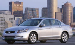 Coupe Models at TrueDelta: 2010 Honda Accord exterior