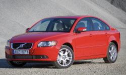2005 - 2008 Volvo S40 Reliability by Generation