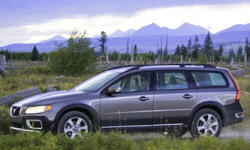 Wagon Models at TrueDelta: 2013 Volvo XC70 exterior