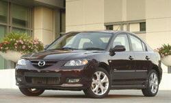 2009 Mazda Mazda3 MPG