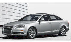 2005 - 2011 Audi A6 Reliability by Generation