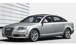 2010 Audi A6 / S6 Repair Histories