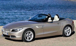 Convertible Models at TrueDelta: 2013 BMW Z4 exterior