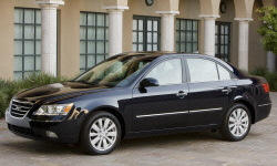 2010 Hyundai Sonata Repair Histories