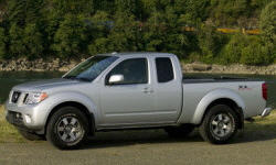 Nissan Frontier engine Problems