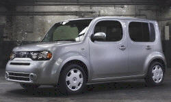 Hatch Models at TrueDelta: 2014 Nissan cube exterior