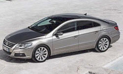 2009 - 2012 Volkswagen CC Reliability by Generation