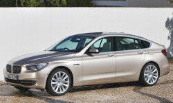 2010 - 2013 BMW 5-Series Gran Turismo Reliability by Generation