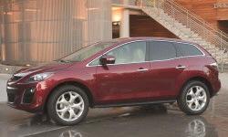 Mazda CX-7  Problems