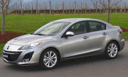 2010 Mazda Mazda3 Repair Histories