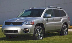 2008 mitsubishi endeavor manufacturer recalls at truedelta. Black Bedroom Furniture Sets. Home Design Ideas