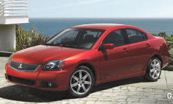 2002 Mitsubishi Galant TSBs (Technical Service Bulletins) at