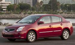2012 Nissan Sentra MPG ...