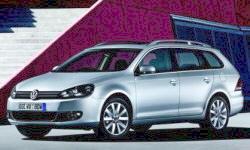 Volkswagen Jetta SportWagen