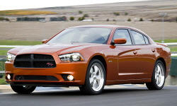 2011 - 2014 Dodge Charger Reliability by Generation