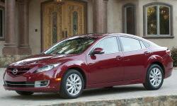 High Quality 2011 Mazda Mazda6 MPG ...