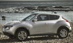 2013 Nissan JUKE Repair Histories