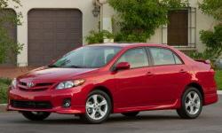 2013 Toyota Corolla MPG ...