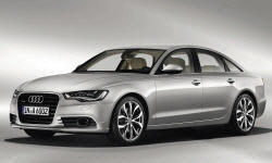 2012 - 2015 Audi A6 Reliability by Generation