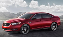 2010 - 2017 Ford Taurus Reliability by Generation