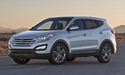 Hyundai Santa Fe Sport Transmission and Drivetrain Problems