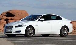 2009 - 2015 Jaguar XF Reliability by Generation