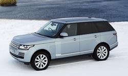 2014 Land Rover Range Rover TSBs (Technical Service Bulletins) at