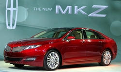 Lincoln MKZ Electrical and Air Conditioning Problems