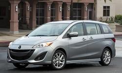 Mazda Mazda5  Problems