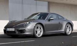 2014 Porsche 911 TSBs (Technical Service Bulletins) at TrueDelta