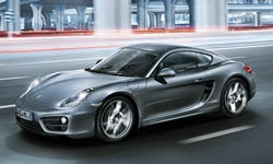2014 - 2016 Porsche Cayman Reliability by Generation