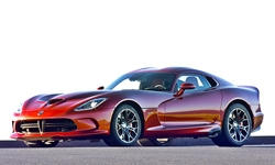 Hatch Models at TrueDelta: 2014 SRT Viper exterior