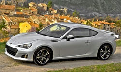 2013 - 2018 Subaru BRZ Reliability by Generation