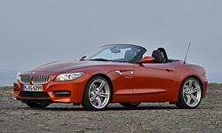 BMW Z4 Brakes and Traction Control Problems