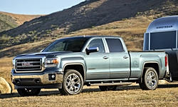GMC Sierra 1500 transmission Problems