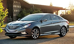 2011 - 2014 Hyundai Sonata Reliability by Generation