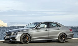 2014 - 2016 Mercedes-Benz E-Class Reliability by Generation