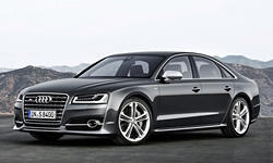 Audi A8 / S8  Problems