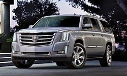 Cadillac Escalade vs. Chevrolet Tahoe / Suburban MPG