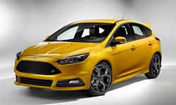 2012 - 2017 Ford Focus Reliability by Generation