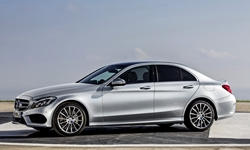 2015 - 2016 Mercedes-Benz C-Class Reliability by Generation