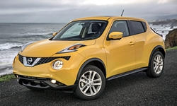 Nissan JUKE Expensive Problems and Repair Descriptions at TrueDelta