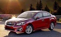 Subaru Impreza / Outback Sport suspension Problems