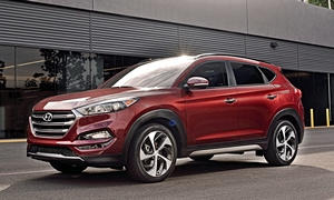 2016 - 2017 Hyundai Tucson Reliability by Generation