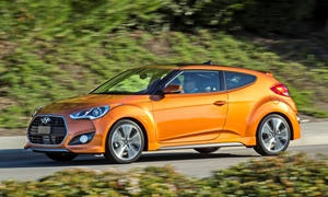 Hatch Models at TrueDelta: 2017 Hyundai Veloster exterior