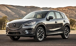 2016 Mazda CX-5 Reliability by Generation