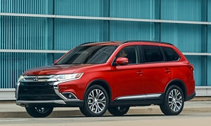 Mitsubishi Outlander Repairs and Problem Descriptions at TrueDelta
